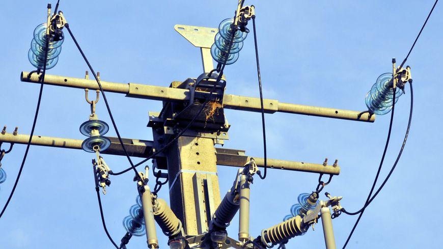 Pylone EDF