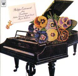 Sonatine pour piano en Ré Maj op 36 n°6 : 1. Allegro con spirito - PHILIPPE ENTREMONT