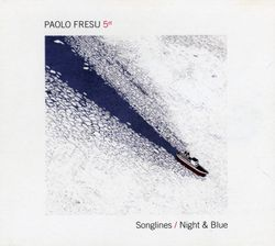 Blue gardenia (take two) - Paolo Fresu Quintet
