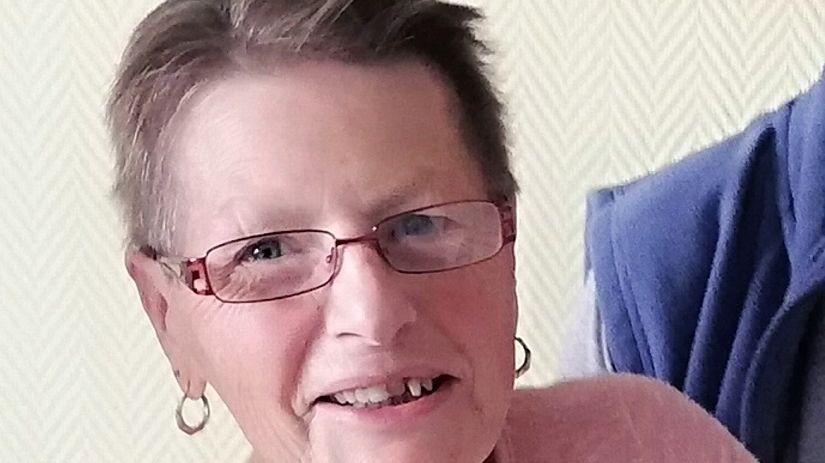 Danièle Léraillé-Fauquembert a disparu dans la nuit du 15 au 16 novembre