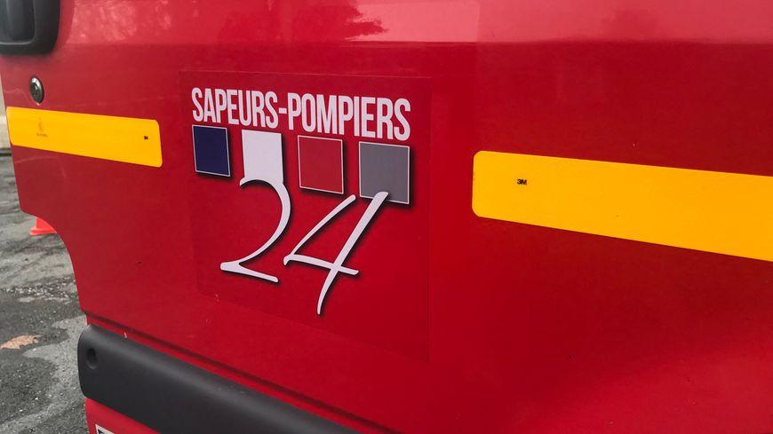 L'incendie s'est déclaré ce jeudi 26 décembre place Malbec à Bergerac. Photo d'illustration