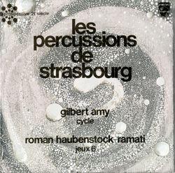 Cycle : Parenthèse II - pour sextuor de percussions - JEAN BATIGNE