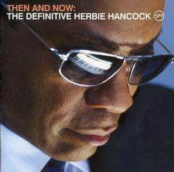 St. Louis Blues (Feat. Stevie Wonder) - HERBIE HANCOCK