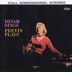 The man I love (duet version) - DINAH SHORE