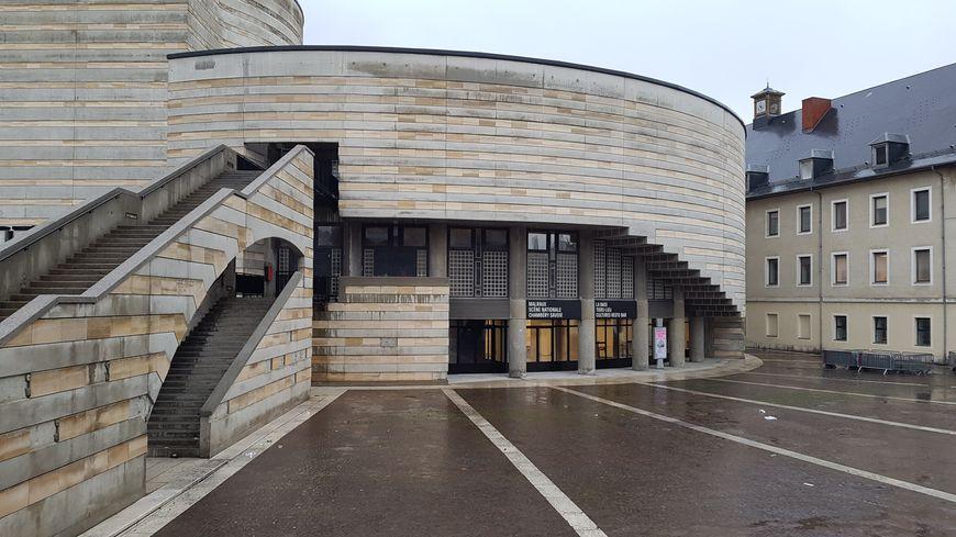 L'espace Malraux à Chambéry est de nouveau ouvert au public à partir du lundi 2 décembre