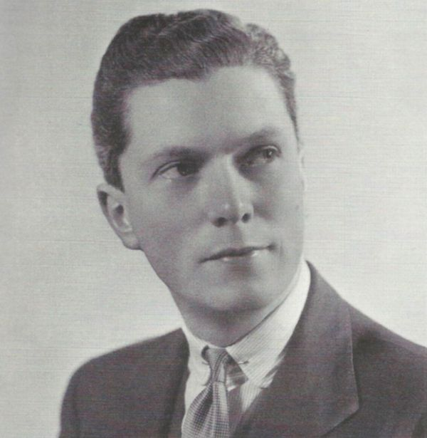 Jacques Leguerney (1906-1997)