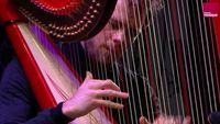 Concert Générations France Musique, le live, avec Zornitsa Ilarionova, Alexander Boldachev, Fuoco E Cenere...