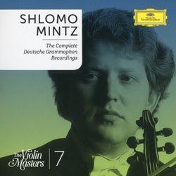 Liebesleid - pour violon et piano - SHLOMO MINTZ