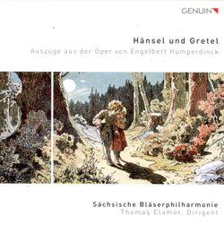 Hänsel und Gretel : Brüderchen, komm, tanz mit mir (Acte I) - CAROLINE SCHNITZER