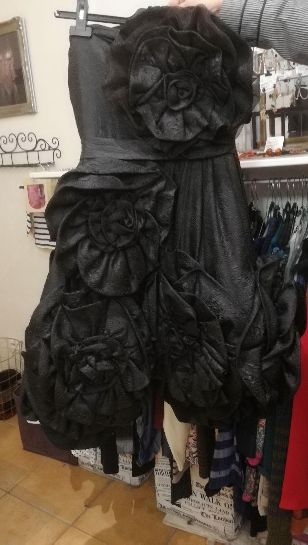 Une robe de princesse à 40 euros