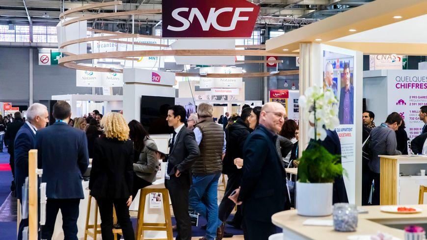 La SNCF, épinglée par 60 millions de consommateurs pour son manque de ponctualité notamment (image d'illustration)