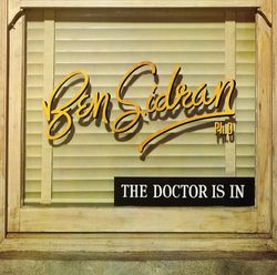 Song for a sucker like you - BEN SIDRAN