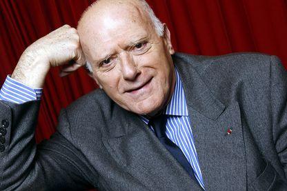 André Daguin an janvier 2013