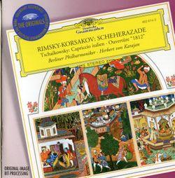 Shéhérazade op 35 : L'histoire du Prince Kalandar - MICHEL SCHWALBE
