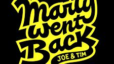 Logo Marty Went Back