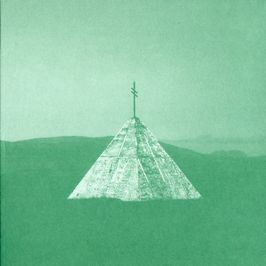 "Pochette de l'album ""Creep on creepin'on"" par Timber Timbre"