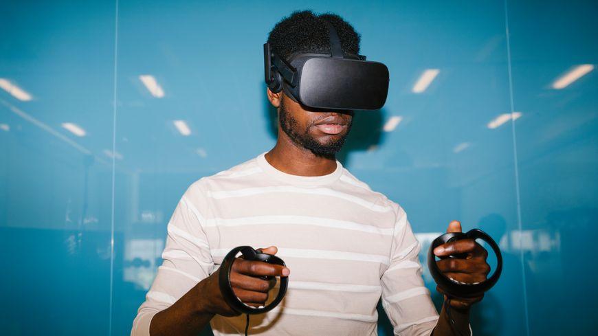 La réalité virtuelle à l'honneur à Pau