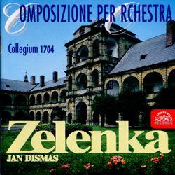 Ouverture à 7 Concertanti en Fa Maj ZWV 188 : 1. Ouverture - pour orchestre de chambre - VACLAV LUKS