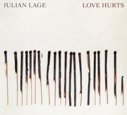 Crying - JULIAN LAGE