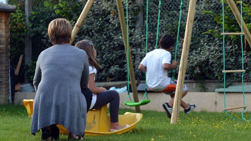 Dans la Loire, neuf foyers reçoivent des enfants âgés de 0 à 17 ans - ILLUSTRATION