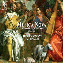 Lachrimæ pavan - pour ensemble instrumental