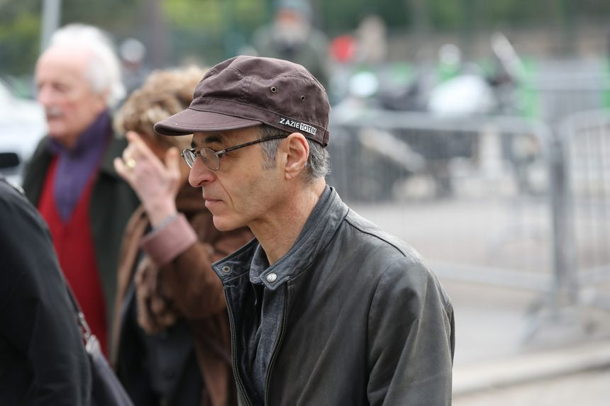 Jean-Jacques Goldman, une star désormais très discrète