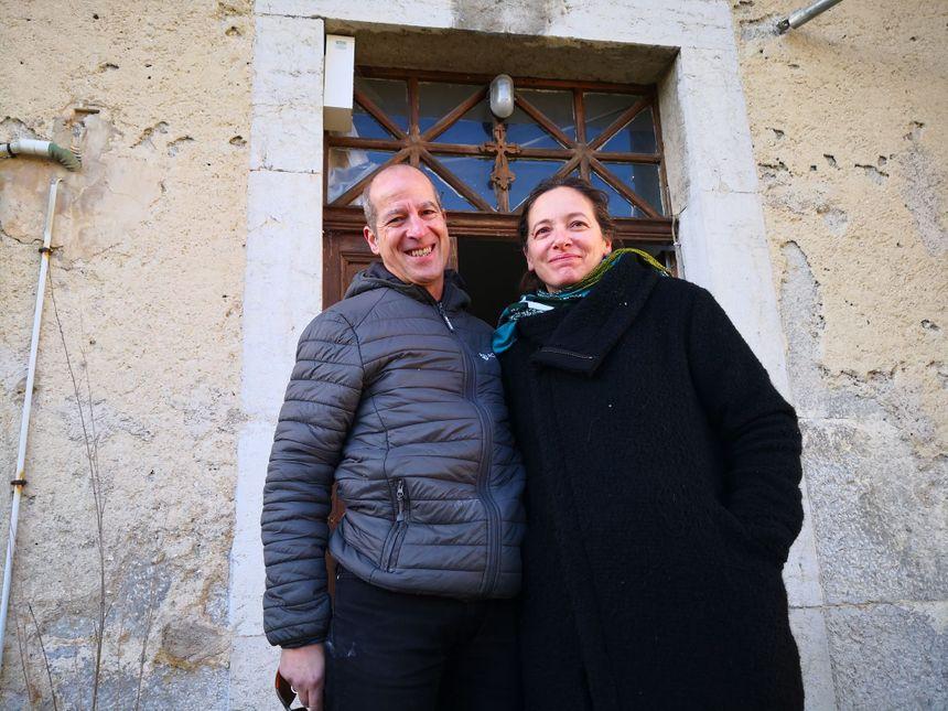Evelyne et Laurent ont fait une promesse a Météo avant sa mort : aider les enfants malades et les familles