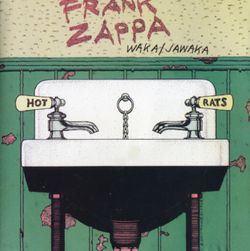 Your mouth - Frank Zappa