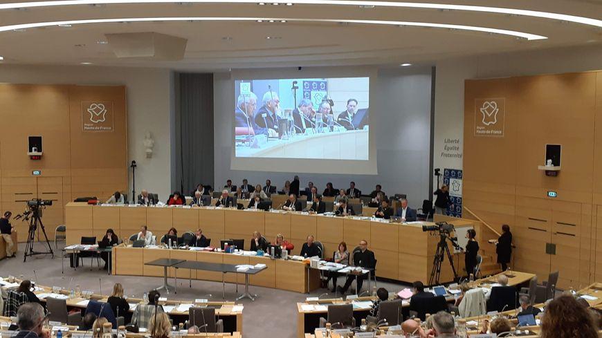 Le conseil régional des Hauts-de-France a voté, ce vendredi, à l'unanimité, une subvention qui serait débloquée si le projet voyait le jour