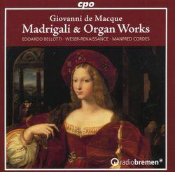 Capriccietto - pour orgue - EDOARDO BELLOTTI