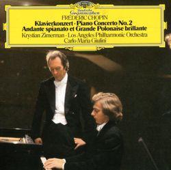 Concerto pour piano n°2 en fa min op 21 : 3. Allegro vivace - KRYSTIAN ZIMERMAN