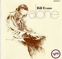 Never let me go - BILL EVANS