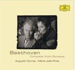 Sonate n°1 en Ré Maj op 12 n°1 : Allegro con brio - AUGUSTIN DUMAY