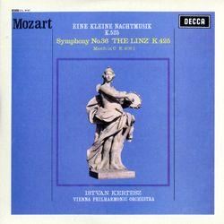 Symphonie n°36 en Ut Maj K 425 (Linz) : 1. Adagio - Allegro spiritoso