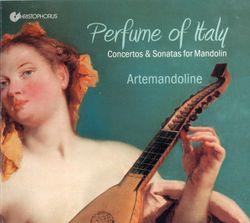 Concerto en Ré Maj op 5 n°6 : Allegro - pour ensemble de mandolines et basse continue