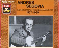 Sonatine en La Maj : Allegretto - ANDRES SEGOVIA