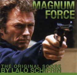 Magnum Force : Potrero hill