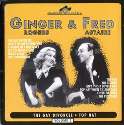 The gay divorcée : Night and day - FRED ASTAIRE