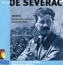 Recuerdos : II - cantos de marineros . Chants des matelots / Pour orchestre / Integrale