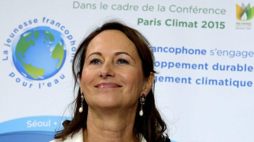 L'ancienne présidente de Poitou-Charentes est convoquée à l'Assemblée Nationale pour rendre des comptes sur son bilan d'ambassadrice des pôles.