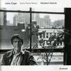 Quest - pour piano - HERBERT HENCK