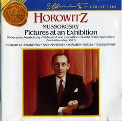 Barcarolle, op. 10 no. 3 - VLADIMIR HOROWITZ