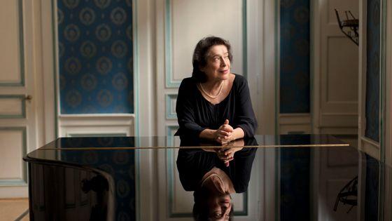 Elisabeth Leonskaja - Musique matin, 25/12/2019
