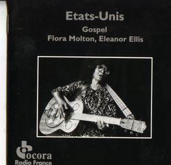 Louis Armstrong - Flora Morton