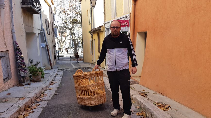 Morgan Harmelin risque 68 euros d'amende pour tapage diurne
