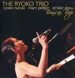 Ryoko@Ravel - RYOKO TRIO