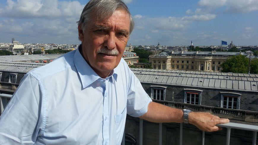 Michel Vergnier repart en campagne en 2020.