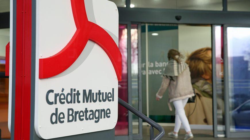 De nombreux clients du Crédit Mutuel de Bretagne sont touchés par ce bug informatique