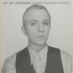 Suicide is painless - JAY-JAY JOHANSON