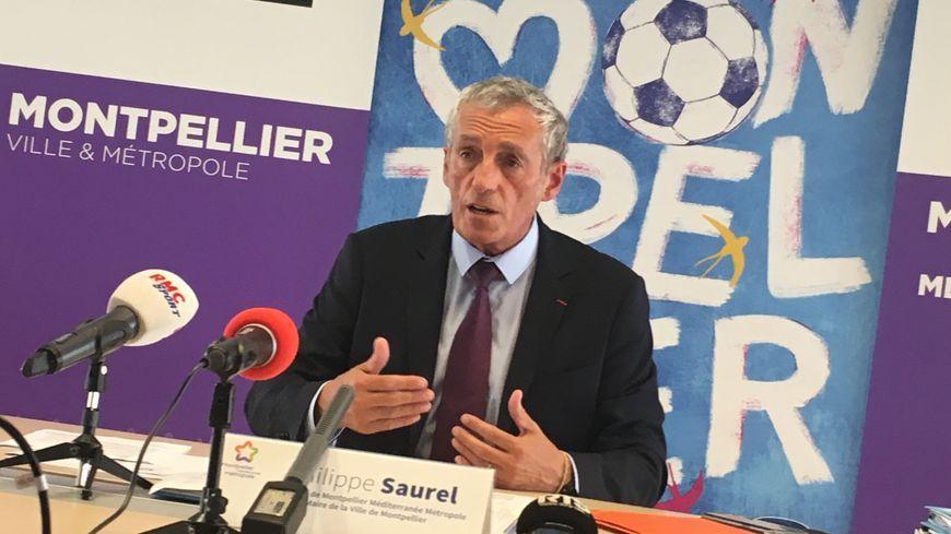 Très attendu, le nouveau stade de Montpellier a pris du retard. Le futur stade Louis-Nicollin est victime d'une modification forcée des plans de construction du quartier Cambacérès.
